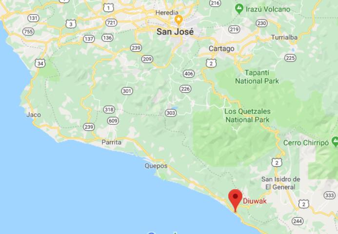 Google Map Photo